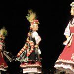 Γ' Διεθνές Φεστιβάλ Χορών