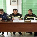 Συνεδρίασε το Συντονιστικό Τοπικού Οργάνου Πολιτικής Προστασίας Δήμου Ιστιαίας-Αιδηψού