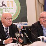 Συνέντευξη Τύπου για τον αγώνα Ελλάδας - Ρωσίας