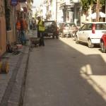 Ασφαλή πρόσβαση σε πεζούς και άτομα με κινητικά προβλήματα