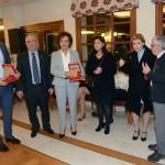 Συνάντηση δημάρχου Χαλκιδέων με Τούρκους τουριστικούς πράκτορες