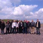 Αποστολή του Δήμου Χαλκιδέων στη Λειψία