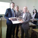 Νέα από την Αποστολή του Δήμου Χαλκιδέων στην πόλη της Λειψίας