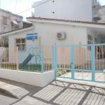 Ξεκίνησαν οι συντηρήσεις σχολείων του Δήμου Χαλκιδέων