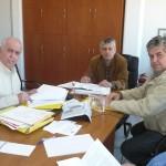 Υπογραφή σύμβασης για νέα γεώτρηση