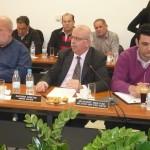 Συνάντηση της ΠΕΔ Στερεάς Ελλάδας με τον Υπουργό Εσωτερικών