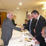 Στις επετειακές εκδηλώσεις της Άμφισσας ο Δήμαρχος Χαλκιδέων