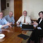 Συνεργασία Δήμου – ΕΛΤΑ για το Έτος Αριστοτέλη