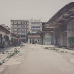 Ανοικτός Αρχιτεκτονικός Διαγωνισμός για την αποκατάσταση, ανάδειξη, ανάπτυξη και λειτουργική επανένταξη της Δημοτικής Αγοράς Χαλκίδας