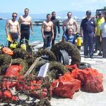 """ΚΑΘΑΡΙΣΜΟΣ ΒΥΘΟΥ - Περιβαλλοντική δράση """"Clean up the Med"""""""