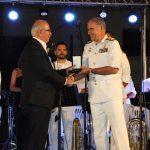 Hellenic Navy Philarmonic Orchestra Concert
