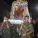 Εορταστικές εκδηλώσεις στην Παναγία Φανερωμένη στη Ν. Αρτάκη
