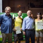 Εκδήλωση για τους εθελοντές του Πανευρωπαϊκού Πρωταθλήματος Μπάσκετ Νέων Ανδρών