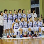 Chalkida to host Greece vs Bulgaria Game for Eurobasket Women 2017