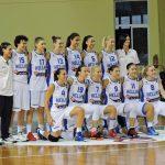 Chalkida to host Greece vs Bulgaria Game for Eurobasket Women 2017