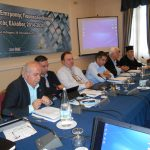 """Ο δήμαρχος Χαλκιδέων στη 2η συνεδρίαση της Επιτροπής Παρακολούθησης του Επιχειρησιακού Προγράμματος """"Στερεά Ελλάδα 2014-2020"""""""