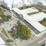 Κατακύρωση Αρχιτεκτονικής Μελέτης για τη Δημοτική Αγορά Χαλκίδας