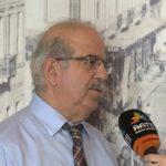 Συνέντευξη δημάρχου Χαλκιδέων Χρήστου Παγώνη στο STAR Κεντρικής Ελλάδας, για τη Δημοτική Αγορά Χαλκίδας