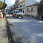 Καθαρισμός δρόμων