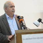 Συνάντηση Δημάρχων στη Λαμία για τη διοικητική μεταρρύθμιση