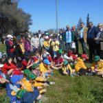 Εκστρατεία αναβάθμισης αστικών αλσυλλίων του Δήμου Χαλκιδέων