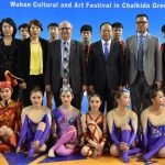 Σύμφωνο συνεργασίας ανοίγει τον δρόμο του Δήμου Χαλκιδέων προς την Κίνα