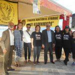 Ο Δήμαρχος Χαλκιδέων στις εκδηλώσεις μνήμης των Ποντίων
