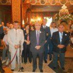 Εκδηλώσεις για τον Άγιο Κωνσταντίνο και την Αγία Ελένη στον Δήμο Χαλκιδέων