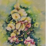 Έκθεση ζωγραφικής του Μάριου Μεσσήνη