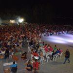 Πλήθος κόσμου στην εκδήλωση του Συλλόγου Ν. Λαμψάκου