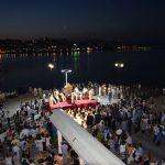 Πλήθος κόσμου στη Χαλκίδα για την Αγ. Παρασκευή