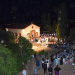 Η γιορτή του Προφήτη Ηλία στις Δημοτικές Ενότητες