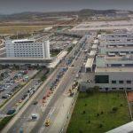 Δρομολόγια από και προς το αεροδρόμιο Ελευθέριος Βενιζέλος
