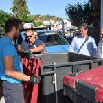 Πιλοτικό σύστημα στη Χαλκίδα για καλύτερη διαχείριση απορριμμάτων