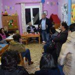 Συναντήσεις με γονείς παιδιών από τον ΔΟΠΠΑΧ