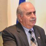 Μήνυμα Δημάρχου Χαλκιδέων για την επέτειο της εξέγερσης του Πολυτεχνείου