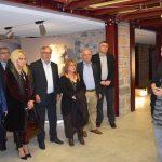 Εγκαινιάστηκε το Αρχαιολογικό Μουσείο της Χαλκίδας