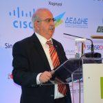 Συνέδριο για τον ψηφιακό μετασχηματισμό και τα έξυπνα συστήματα διαχείρισης