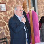 Συζήτηση Δημάρχου Χαλκιδέων με τον ευρωβουλευτή Νότη Μαριά