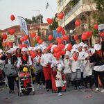 '' Ξεπέρασε κάθε προσδοκία η παρέλαση καρναβαλιστών ''