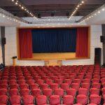 Ριζική αναβάθμιση στο Θέατρο Παπαδημητρίου