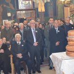 Τον προστάτη της Άγιο Τρύφωνα γιορτάζει σήμερα η Ν. Λάμψακος.