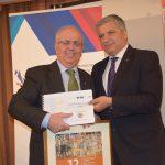 Σήμα Αριστείας Χρηστής Διακυβέρνησης απονεμήθηκε στον Δήμο Χαλκιδέων