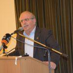 Αντιπροσωπεία του Δήμου Χαλκιδέων σε εκδήλωση του Επιμελητηρίου