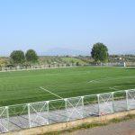 Γήπεδο στολίδι παραδίδει ο Δήμος Χαλκιδέων στη νεολαία της Παραλίας Αυλίδας