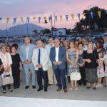 Λαμπρές εκδηλώσεις στο εκκλησάκι του Αγίου Νικολάου στη Ν. Αρτάκη