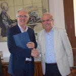 Με υπογραφή του Υπουργού Ευάγγελου Αποστόλου το ΚΕΓΕ παραχωρήθηκε στον Δήμο Χαλκιδέων