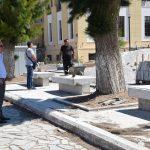 Επισκέψεις Δημάρχου Χαλκιδέων σε Ν. Αρτάκη, Βατώντα και Παραλία Αυλίδας