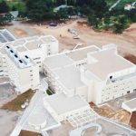 Δημοπράτηση των Συνοδών Έργων του Νέου Νοσοκομείου από τον Δήμο Χαλκιδέων