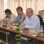 Η θέση του Δημάρχου Χαλκιδέων στη συνεδρίαση της ΠΕΔ Στερεάς